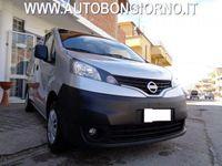 used Nissan NV200 1.5 dCi 110CV Furgone
