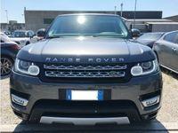 brugt Land Rover Range Rover 3.0 TDV6 HSE Dynamic