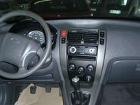 usata Hyundai Tucson 2.0 CRDi 4WD Dynamic
