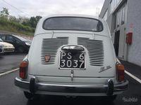 usata Fiat 600D Fanalone 1967