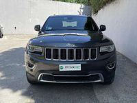 usata Jeep Grand Cherokee Grand Cherokee3.0 V6 CRD 250 CV Multijet II Limi
