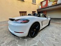 usata Porsche 718 Boxster 2.5 S PDK