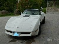 usata Corvette C3 top - 1980