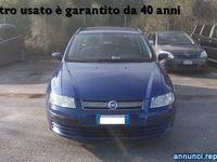 usata Fiat Albea Stilo Station Wagon 1.9 MJT 120 CV Multi Wagon Active del 2007 usata a