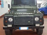 brugt Land Rover Defender td4 90 2.4 - anno 2008