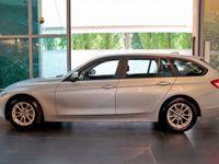 brugt BMW 318 d Touring Business Advantage