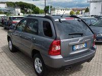 brugt Kia Sportage 2.0 141CV 2WD Active EcoSuv