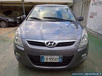 used Hyundai i20 1.6 CRDi VGT 5p. Premium