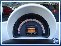 usata Smart ForTwo Cabrio 70 1.0 Twinamic Passion Navi