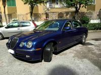 usata Jaguar S-Type aprile 2001 come nuova 5500 euro