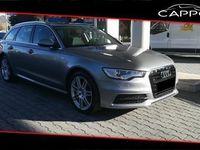 brugt Audi A6 2.0 TDI 177 CV TDI-S LINE