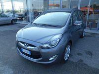 brugt Hyundai i20 1.4 CRDi 5 porte Style del 2014 usata a Cava Manara