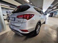 begagnad Hyundai Santa Fe 2016 Diesel 2.2 crdi Xpossible 4wd auto