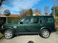 usata Land Rover Discovery 4 3.0 SDV6 245cv HSE