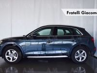 usata Audi Q5 2.0 TDI 190 CV quattro S tronic Sport