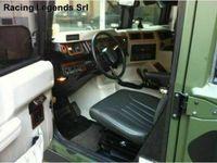 usata Hummer H1 6.5 TD Convertibile Cabrio