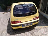 käytetty Fiat Seicento 900cc KM 99000 2000