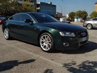 usata Audi A5 SPB 2.7 V6 TDI F.AP. multitronic Ambi