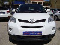 brugt Toyota Urban Cruiser 1.4 D-4D AWD