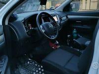 usata Mitsubishi Outlander 3ª serie - 2010