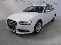 used Audi A4 avant 2.0 tdi Business 143cv multitronic rif. 10886522