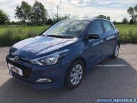 used Hyundai i20 1.2 84 CV 5 porte Go!