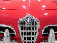 usata Alfa Romeo Giulietta SPIDER 750D 65CV PASSO CORTO CON HARD TOP - ASI rif. 4694006