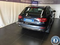 usata Audi A4 Allroad A4 ALLROAD 3.0 tdi Advanced s-tronic