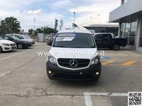 brugt Mercedes Citan 109 VANCDI Furgone Compact
