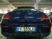 gebraucht Mercedes E250 Classe C Coupé d 4Matic Auto Coupé Premium Plus usato