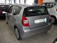 usata Citroën C2 1.6 16V SensoDrive Excite VTR