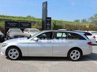 usata Mercedes 220 C SWd (BT) Exclusive auto