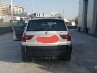 usata BMW X3 (e83) - 2005