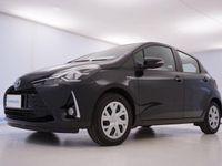 usado Toyota Yaris Hybrid Business 1.5 Ibrido Benzina 73CV