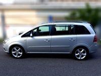 used Opel Zafira 1.9 16V CDTI 150CV Cosmo