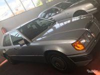 usado Mercedes E200 W124 - 1991 *150.000 km