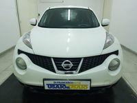 usata Nissan Juke 1.6 Tekna
