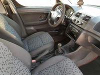 brugt Skoda Roomster 1.4 TDI 80CV F.AP. Van
