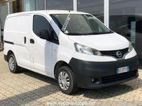 usata Nissan NV200 1.5 dci 90cv(86cv) Efficient
