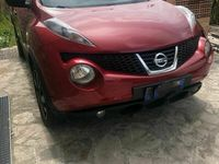usata Nissan Juke 1ª serie - 2013