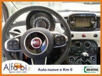 usata Fiat 500 1.2 EasyPower Lounge nuovo