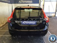 used Volvo V60 D3 Geartronic Kinetic