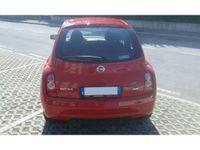 usata Nissan Micra 1.2 16V 5 porte Easy