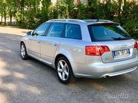 usata Audi A4 2.0 tdi sline 170 cv anno 2007