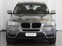used BMW X3 xDrive20d Eletta del 2011 usata a Assago