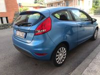 used Ford Fiesta 1.4 tdci 68cv