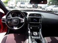 used Jaguar XE XE2.0 D Turbo aut. R-Sport