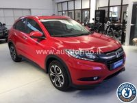 käytetty Honda HR-V HR-V1.6 Executive Navi Adas