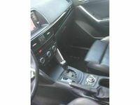 usata Mazda CX-5 CX-52.2L Skyactiv-D 175CV 4WD Exceed