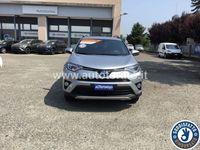 used Toyota RAV4 RAV 42.5 vvt-i hybrid Style 2wd e-cvt my17